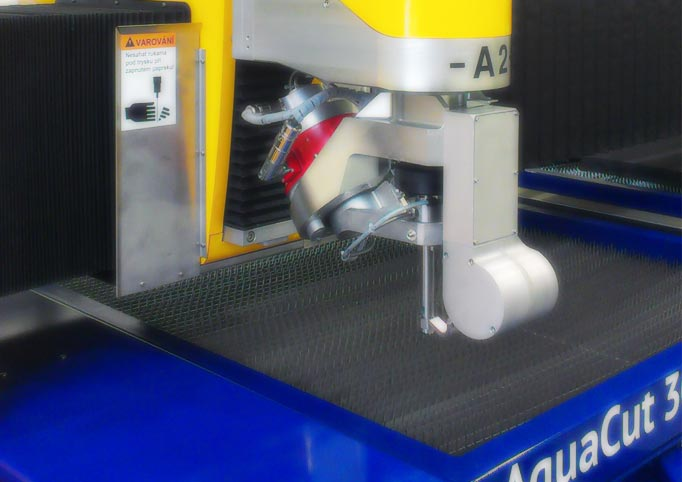 Prodej kvalitních CNC strojů
