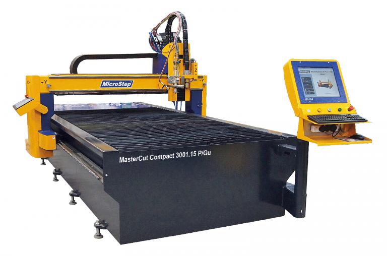 MasterCut Compact - AWAC, spol. s r.o.